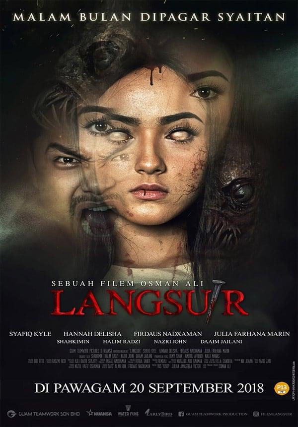 Langsuir (2018)