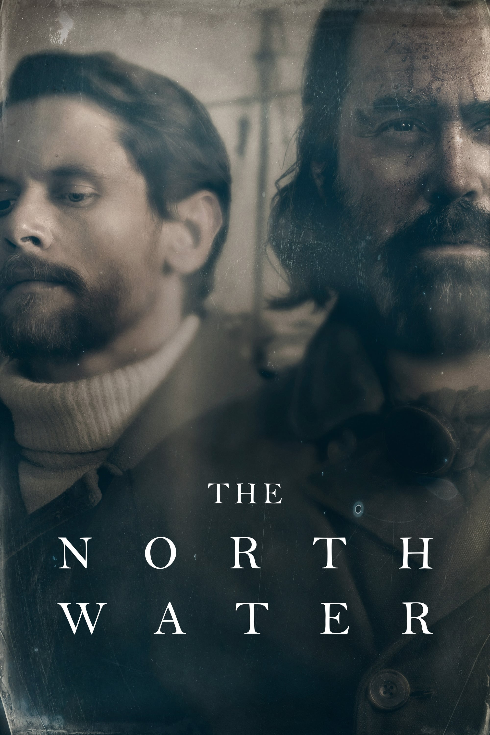 The North Water TV Shows About Based On Novel Or Book
