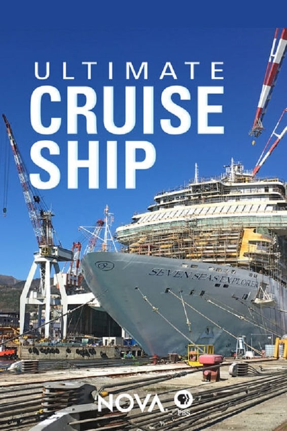 watch Ultimate Cruise Ship 2017 online free