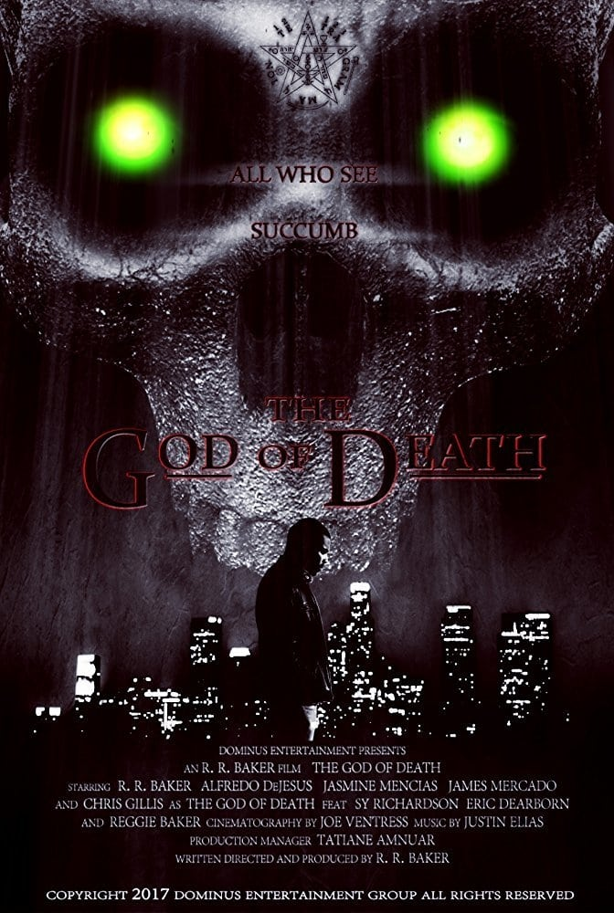 Ver The God of Death Online HD Español (2017)