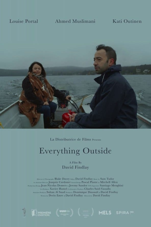 Everything Outside (2018)