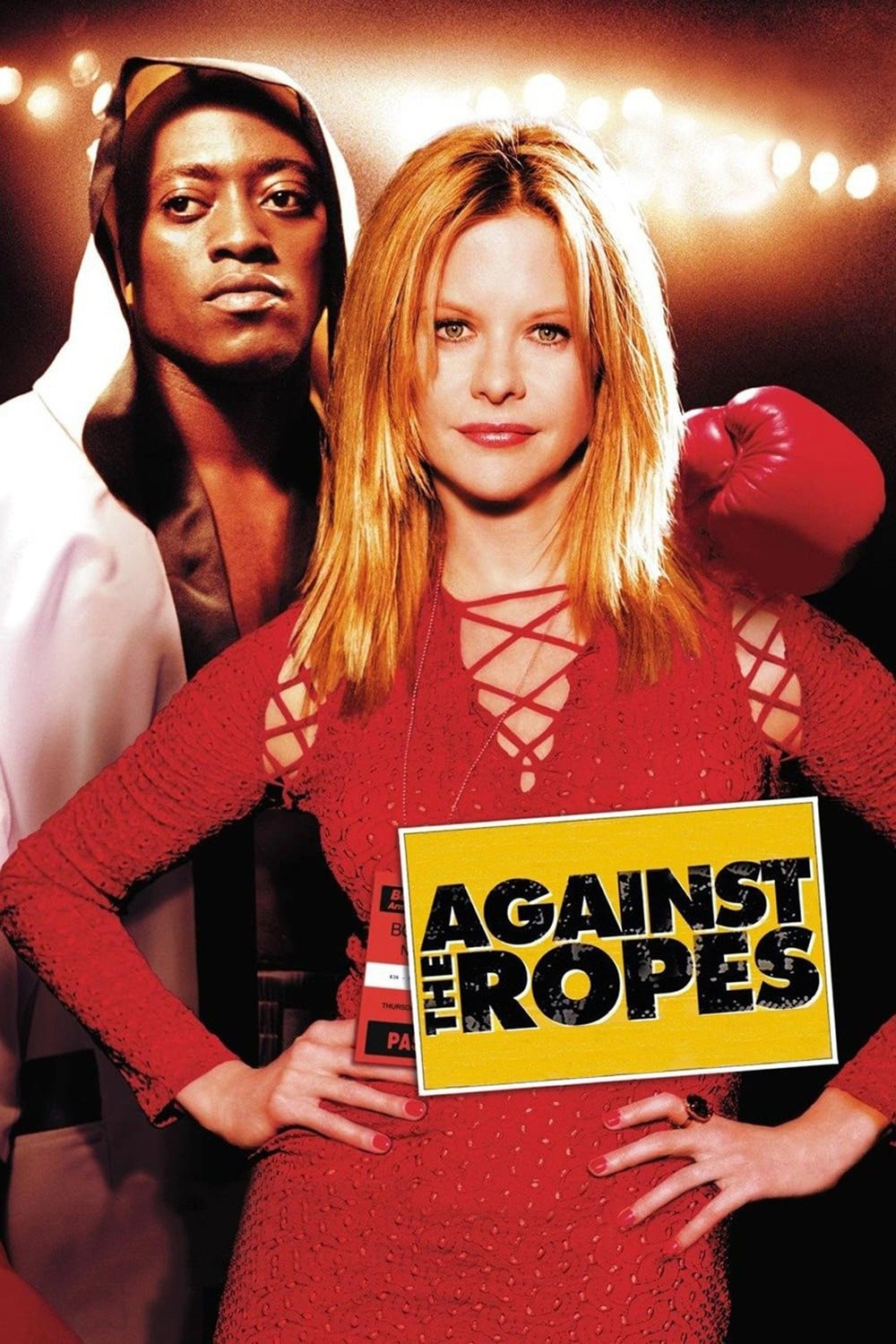 Against the Ropes on FREECABLE TV
