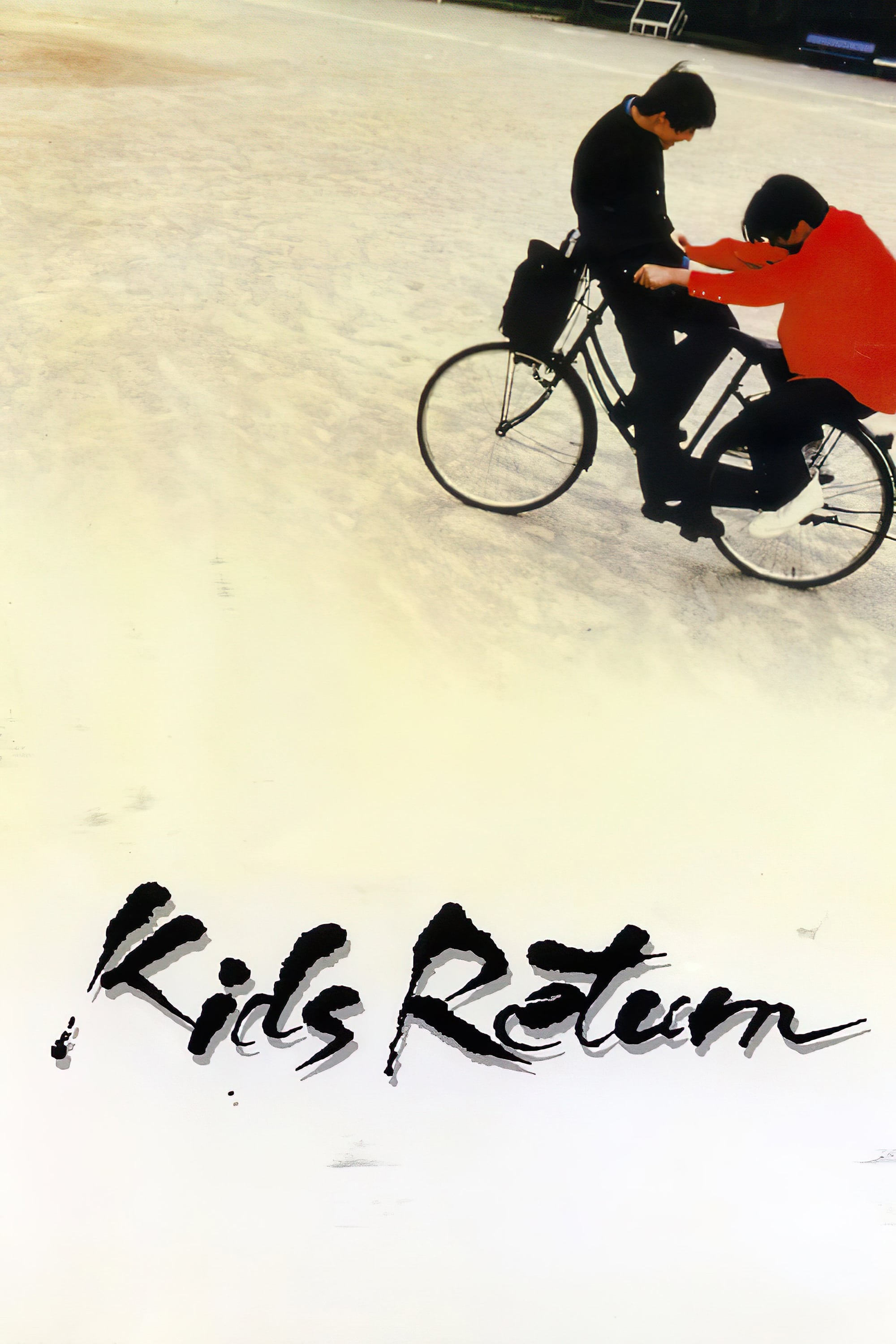 Kids Return – De Volta às Aulas Legendado