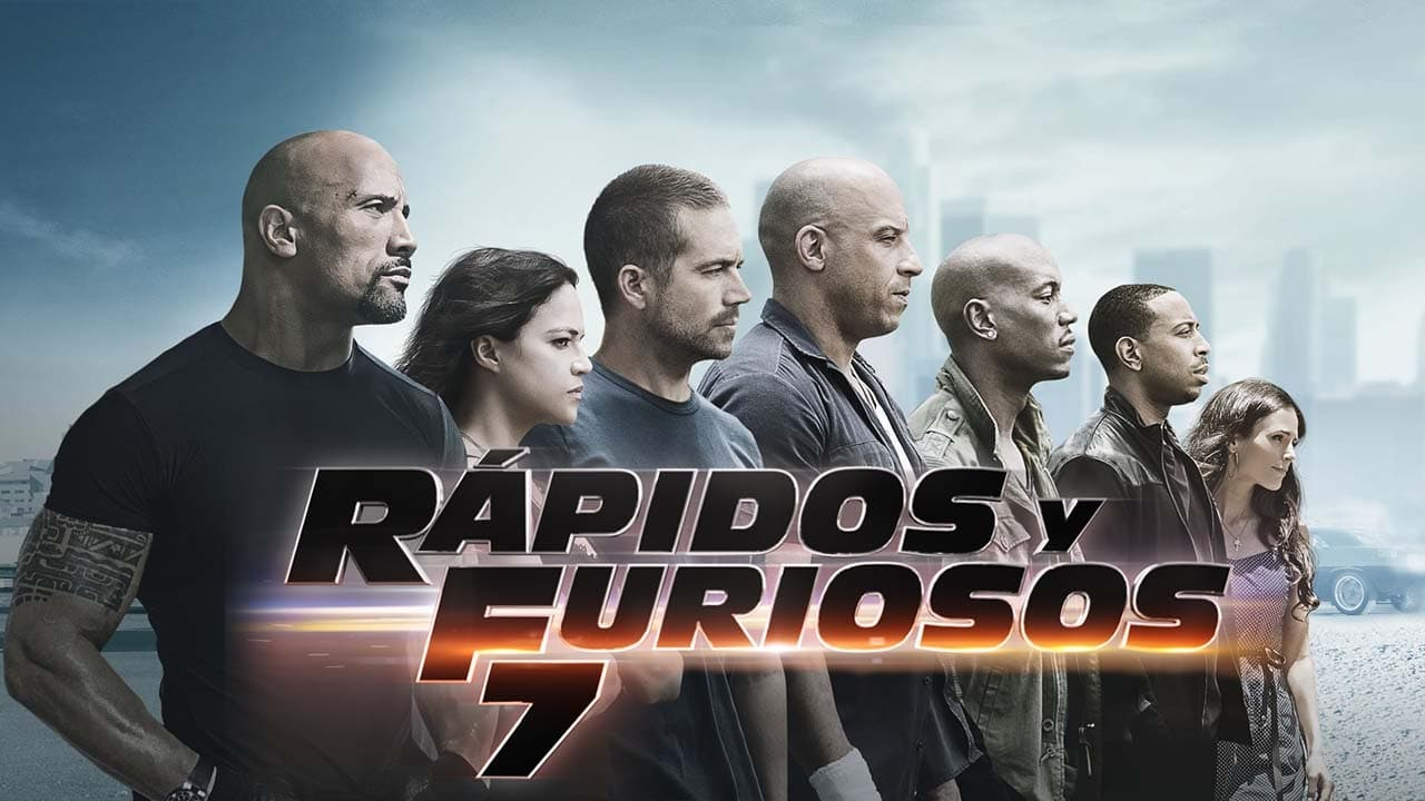 stream fast and furious 7