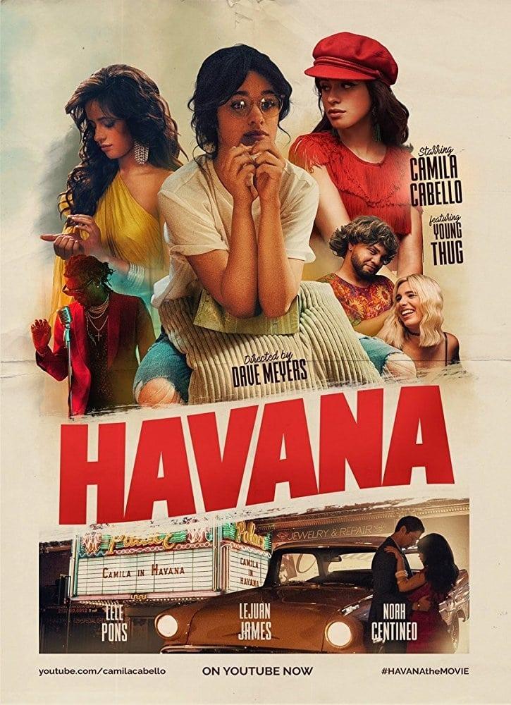 Ver Camila Cabello feat. Young Thug: Havana Online HD Español ()