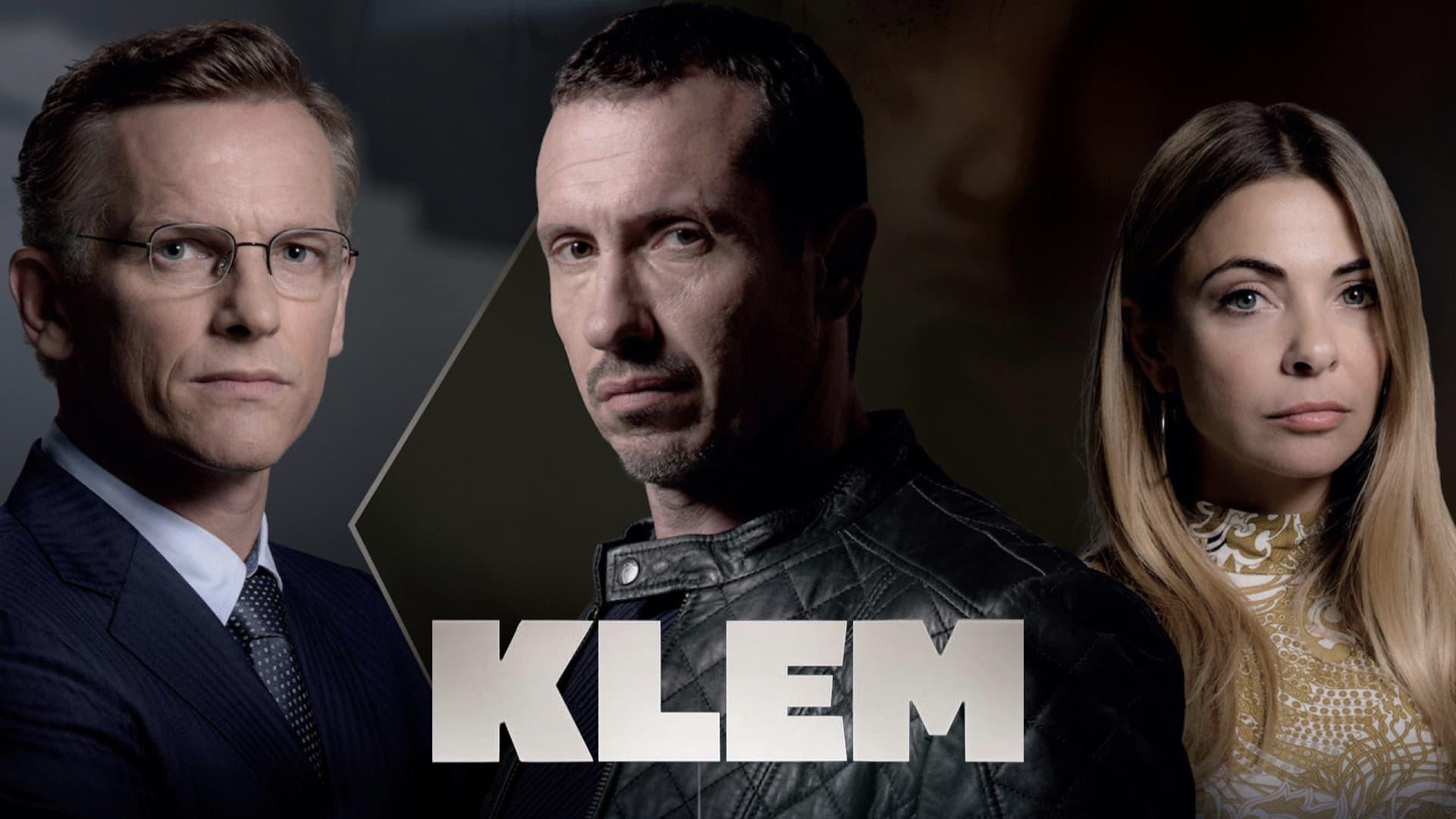 Derde seizoen KLEM eind september in première