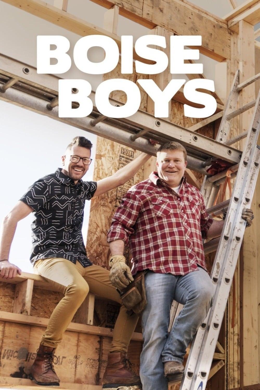Boise Boys Poster