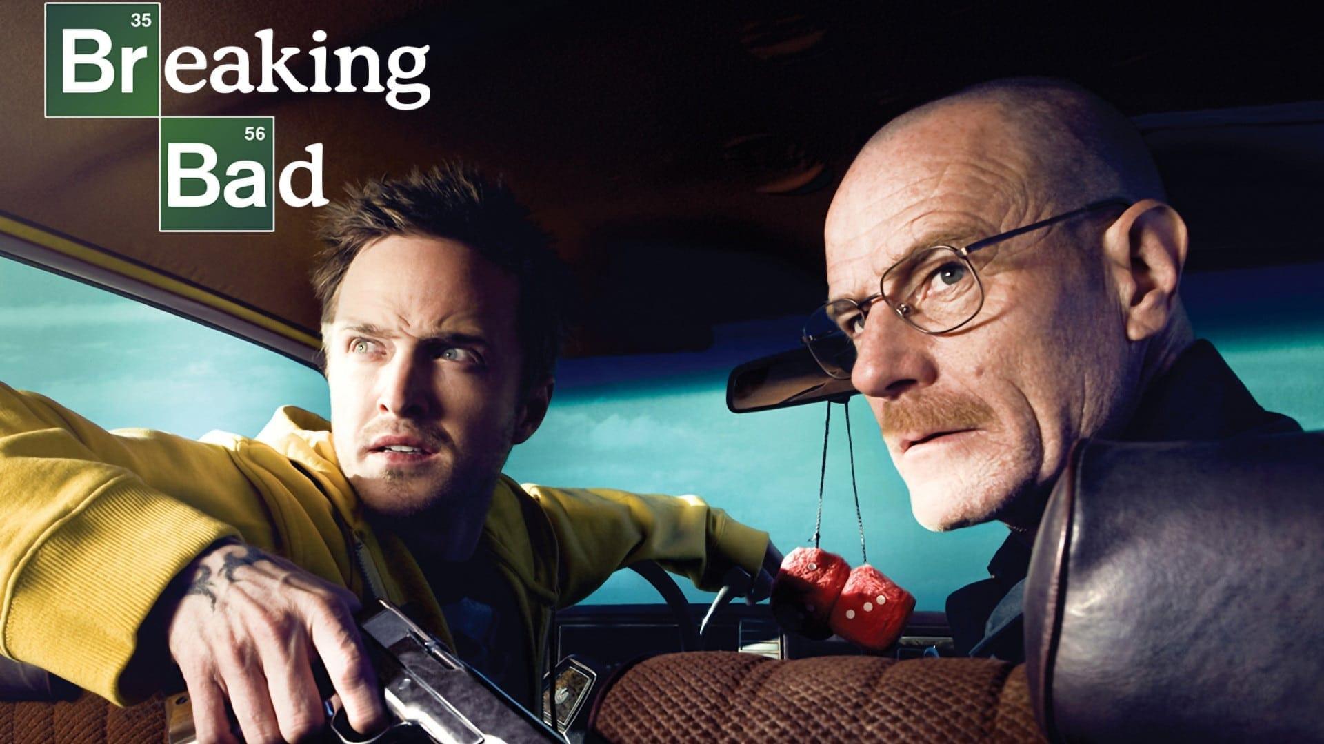 Breaking Bad - Season breaking Episode bad
