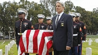 NCIS Season 8 :Episode 24  Pyramid