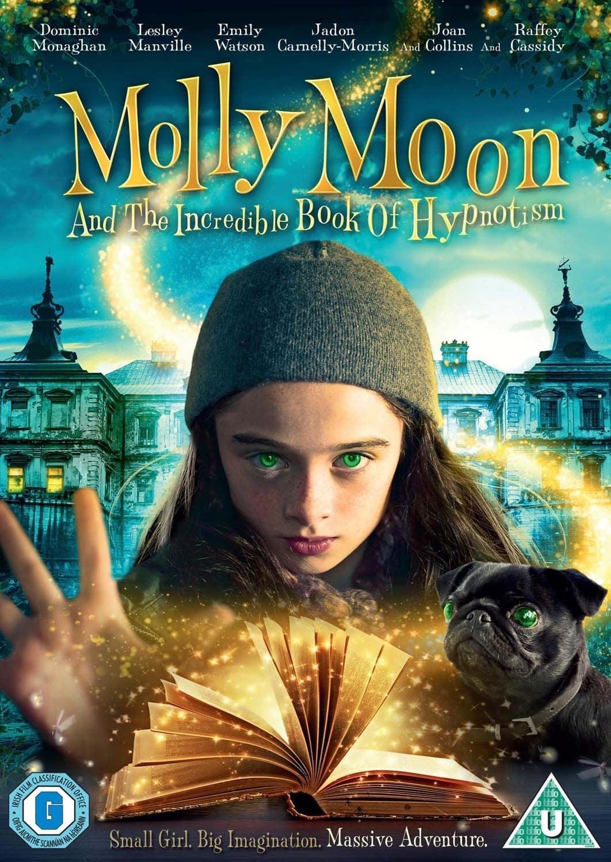 Molly Moon Trailer Deutsch