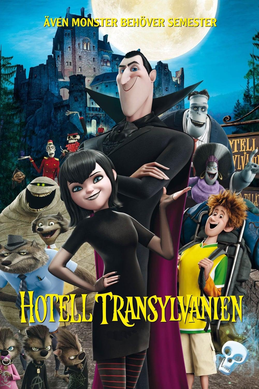 Hotel Transylvania Stream English