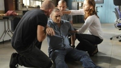 Prison Break Serien Stream Staffel 4