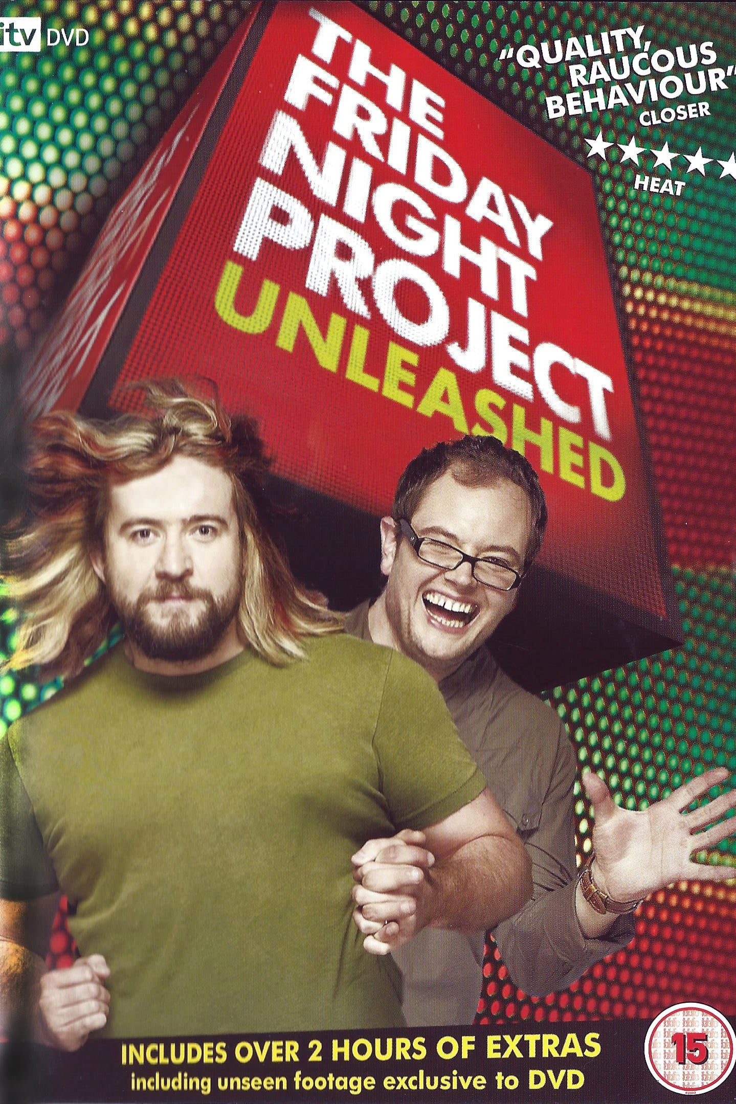 Ver The Friday Night Project – Unleashed Online HD Español ()