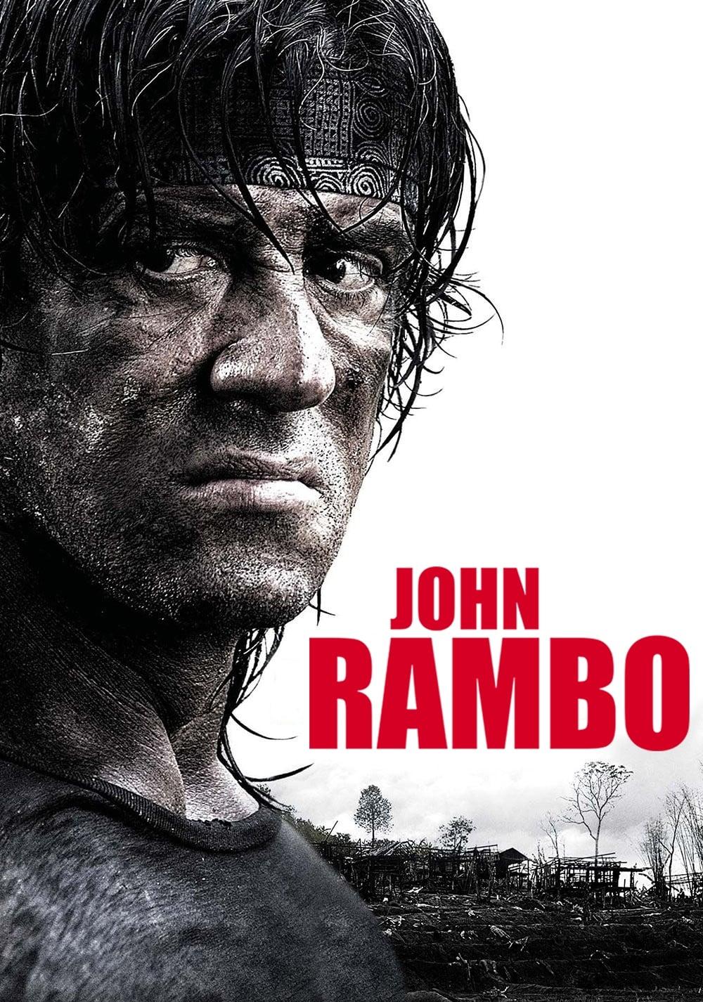 John Rambo Stream Deutsch