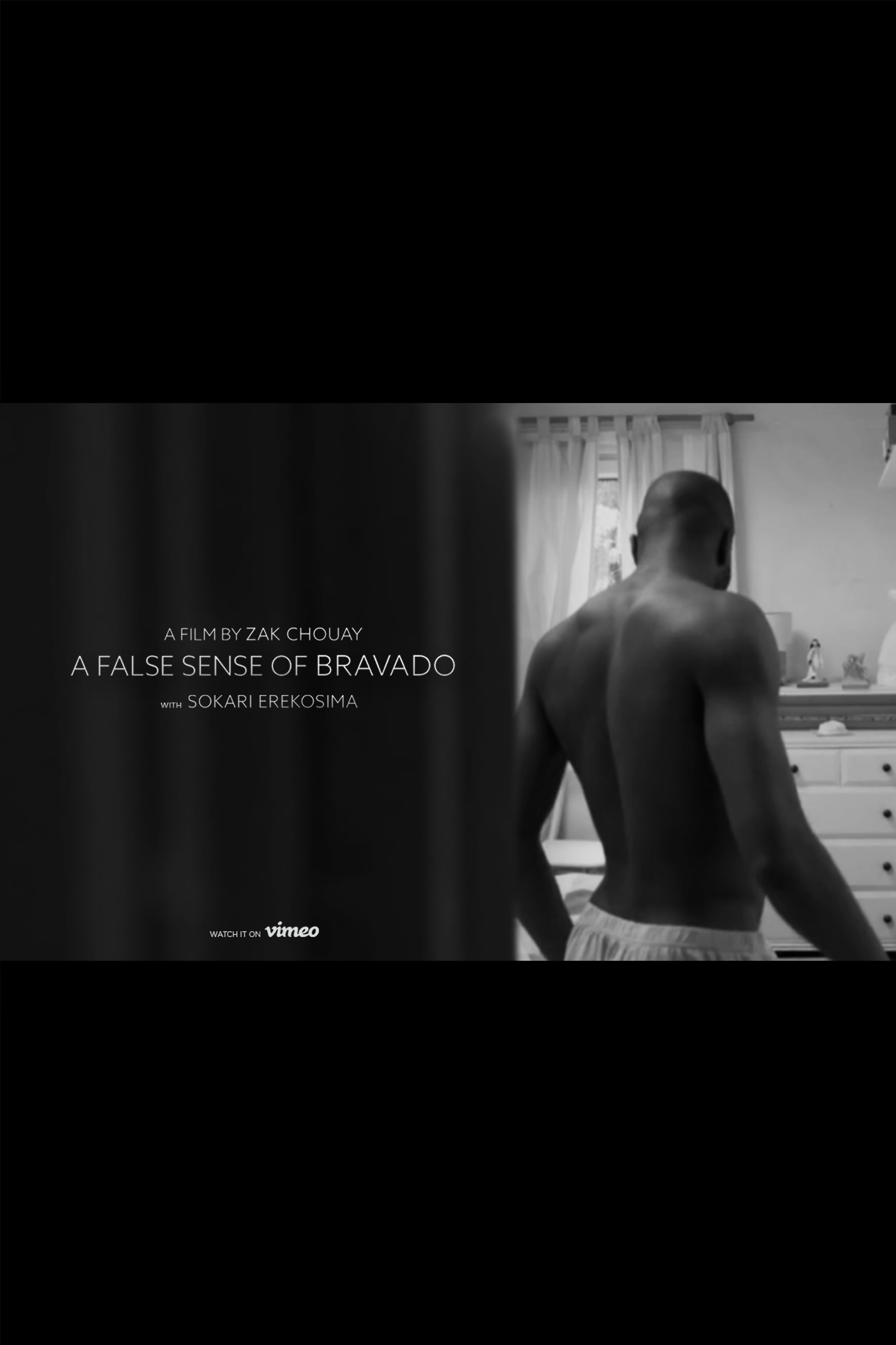 Ver A False Sense of Bravado Online HD Español ()