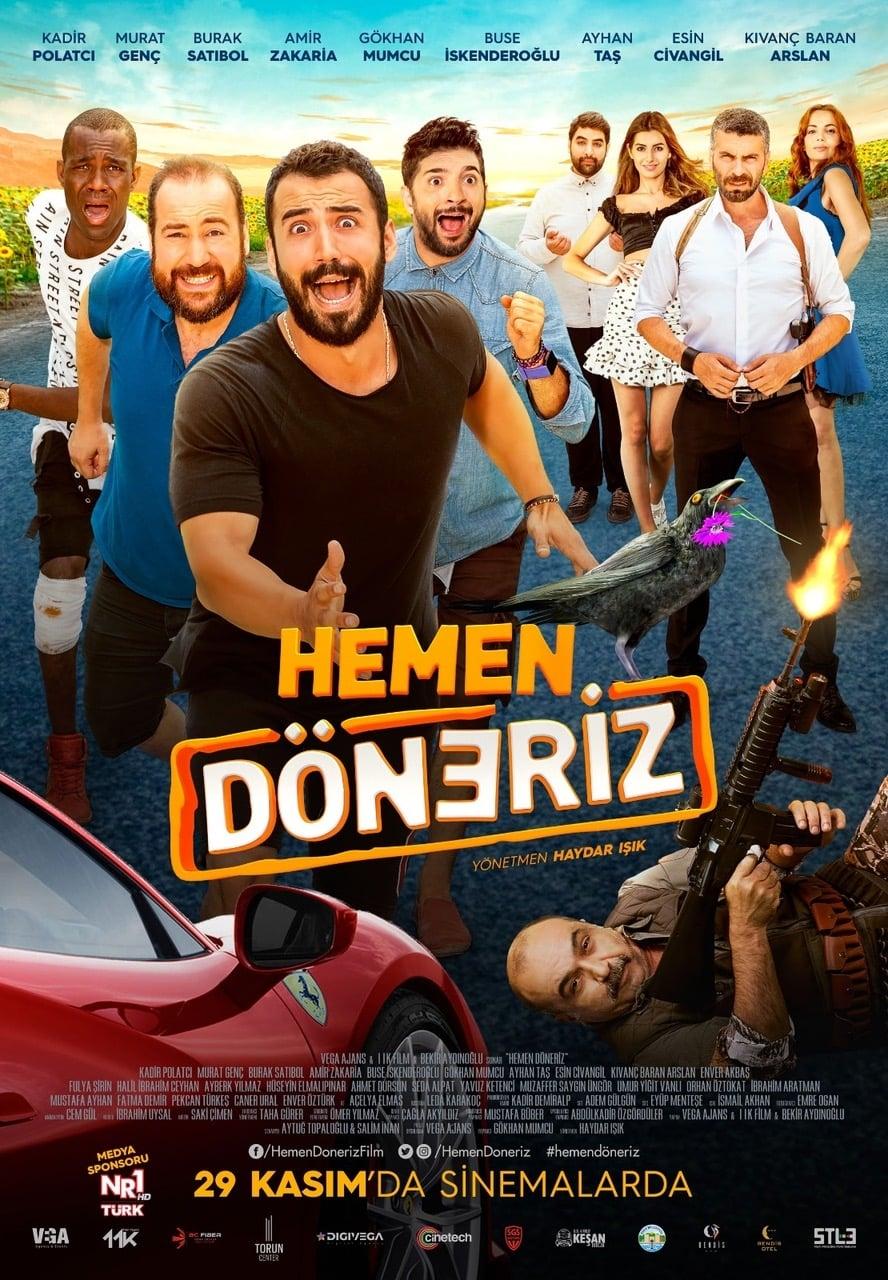 Hemen Döneriz (2019)