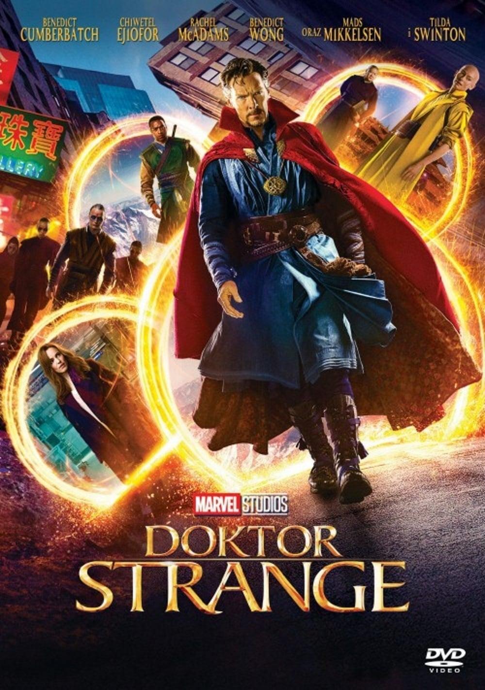 Doctor Strange Streaming Film ITA  Doctor Strange ...