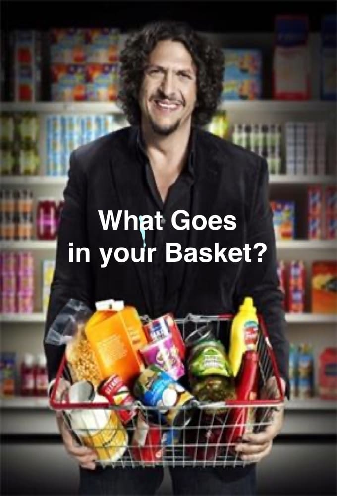 Food: What Goes in your Basket? on FREECABLE TV