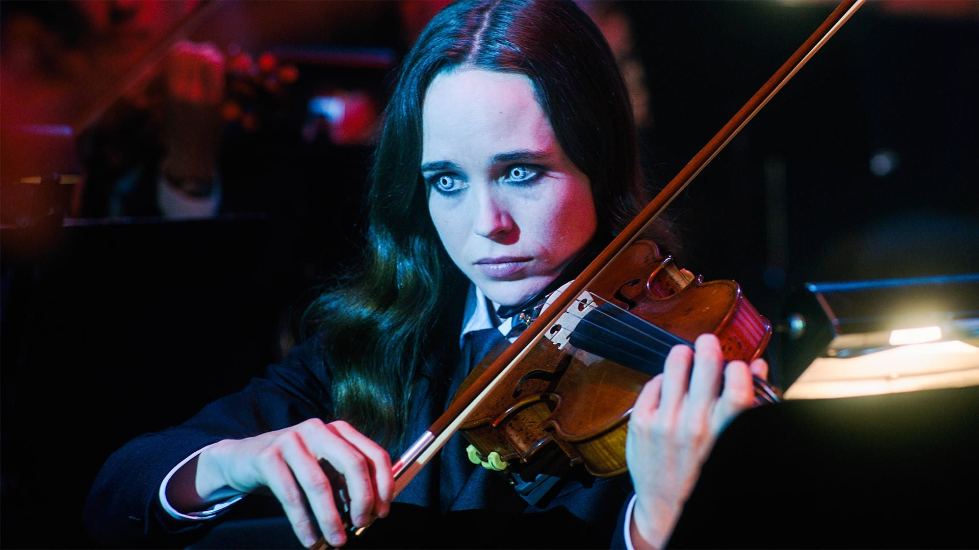 The Umbrella Academy Season 1 :Episode 10  The White Violin