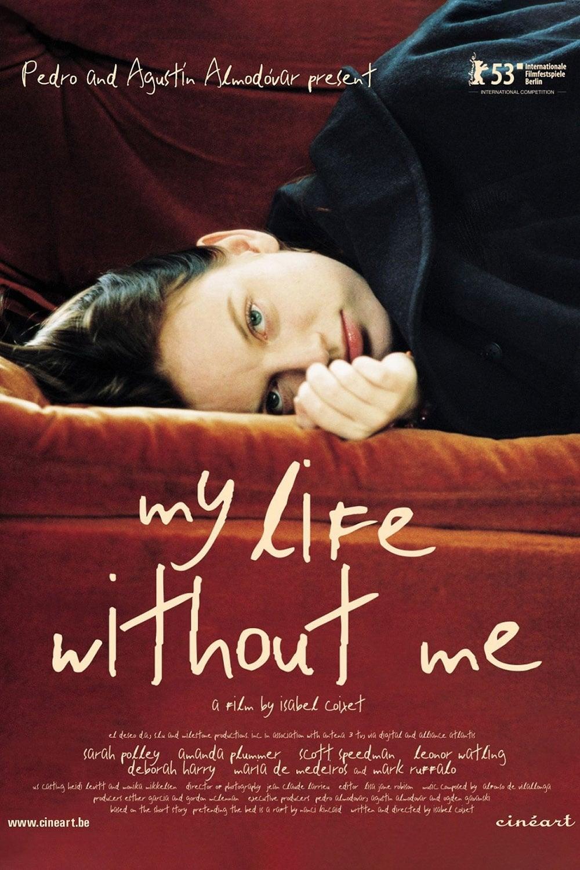 Mi vida sin mí (My Life Without Me)
