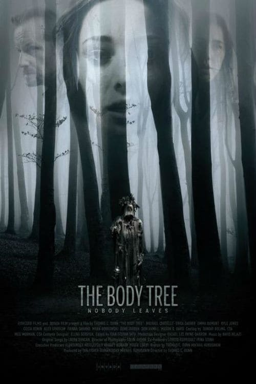 Ver The Body Tree Online HD Español ()