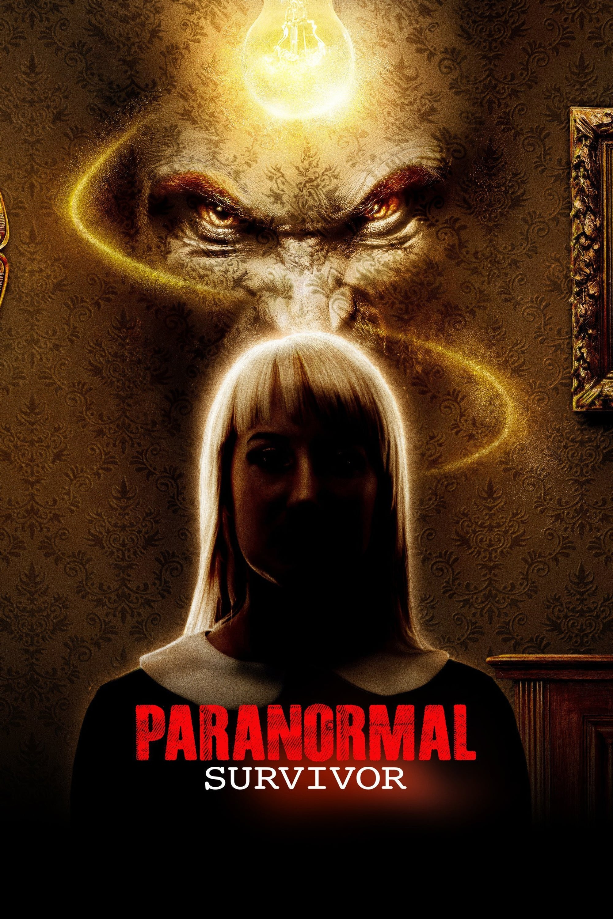 Paranormal Survivor TV Shows About Paranormal