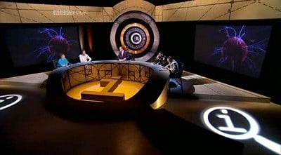 QI Season 5 :Episode 2  Electricity