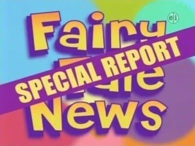Sesame Street Season 38 :Episode 11  Fairy Tale Emergencies