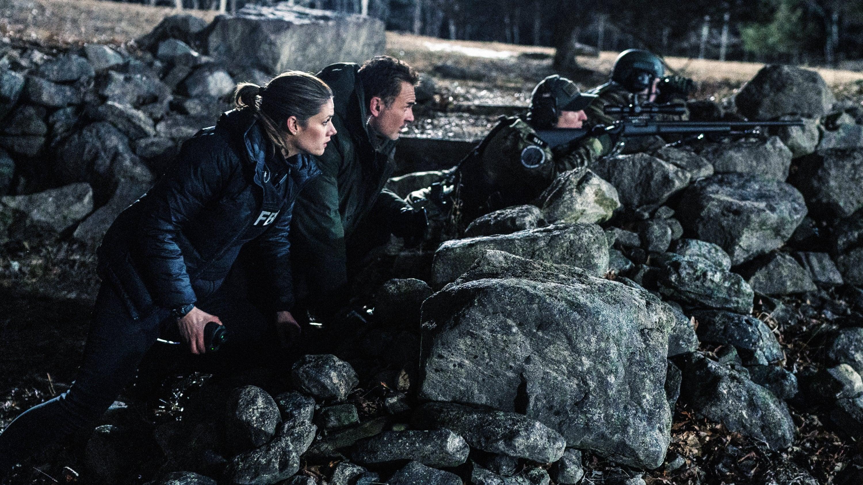 FBI Season 1 :Episode 18  Auf der Flucht