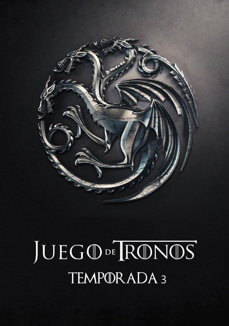 Juego de Tronos Season 3