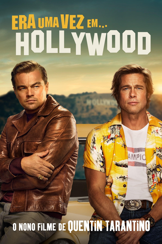 assistir filme era uma vez em... hollywood