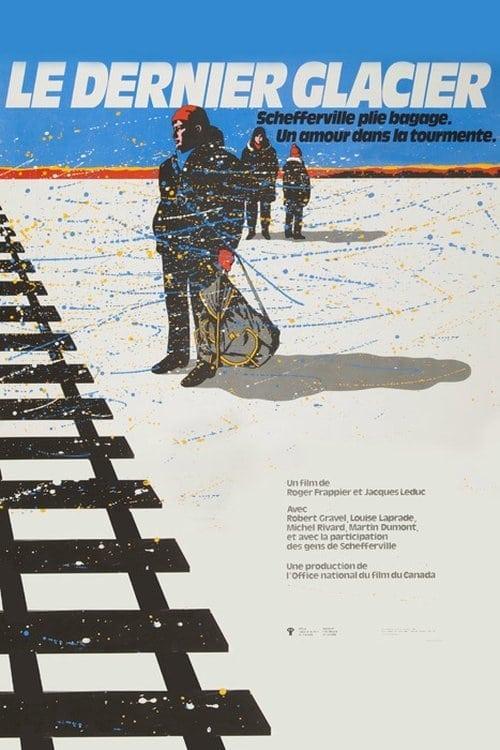 Ver Le dernier glacier Online HD Español (1984)