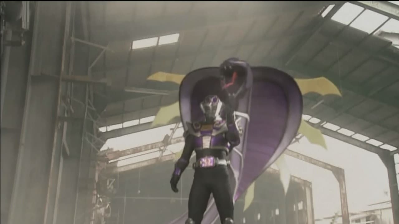 Kamen Rider Season 12 :Episode 19  Episode 19