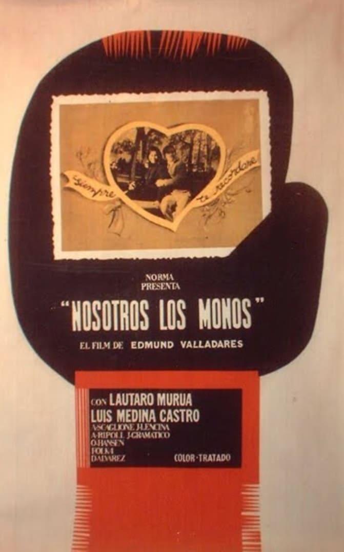 Nosotros los monos (1971)