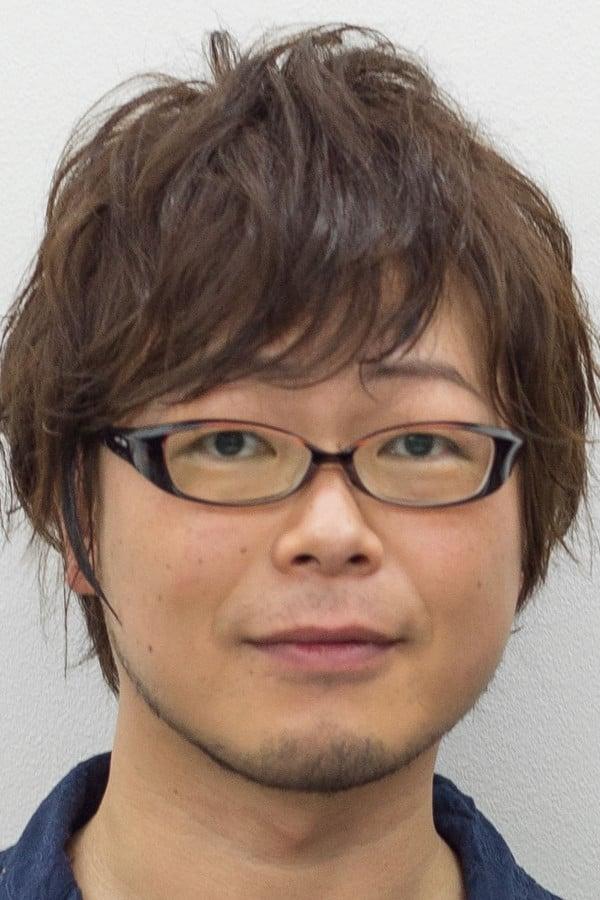 Kazuyuki Okitsu isAsougi