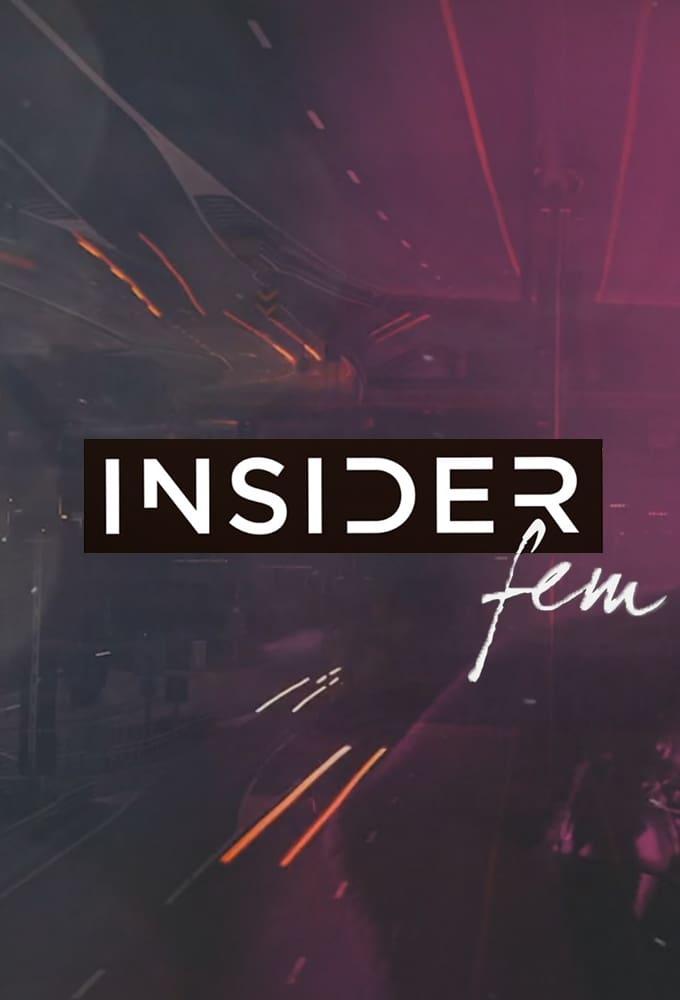 Insider Fem TV Shows About Journalism