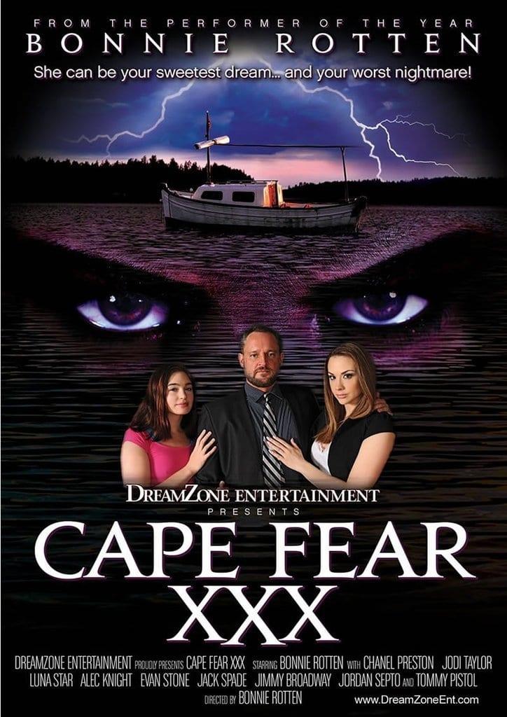 Ver Cape Fear XXX Online HD Español (2014)