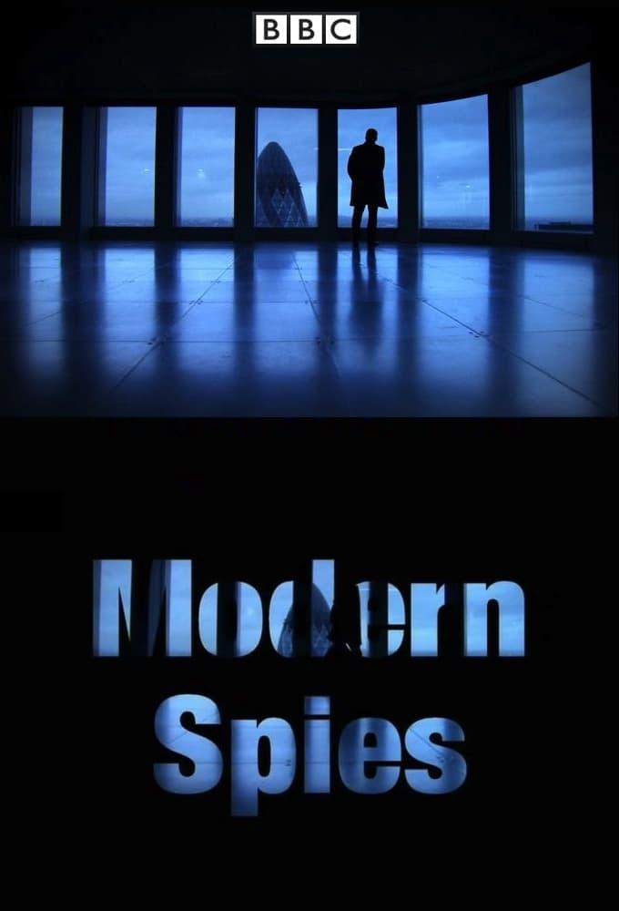 Modern Spies (2012)