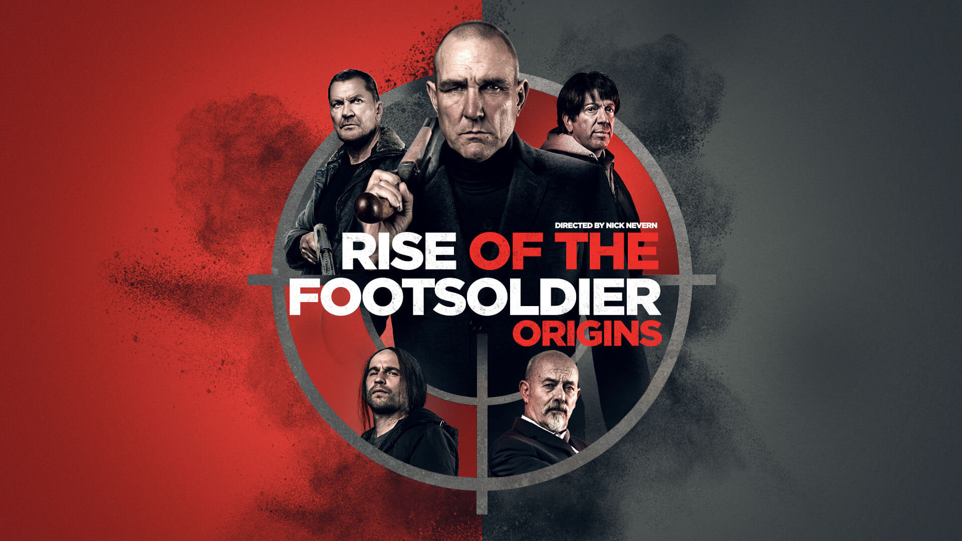 Rise of the Footsoldier: Origins (2021) Streaming Full