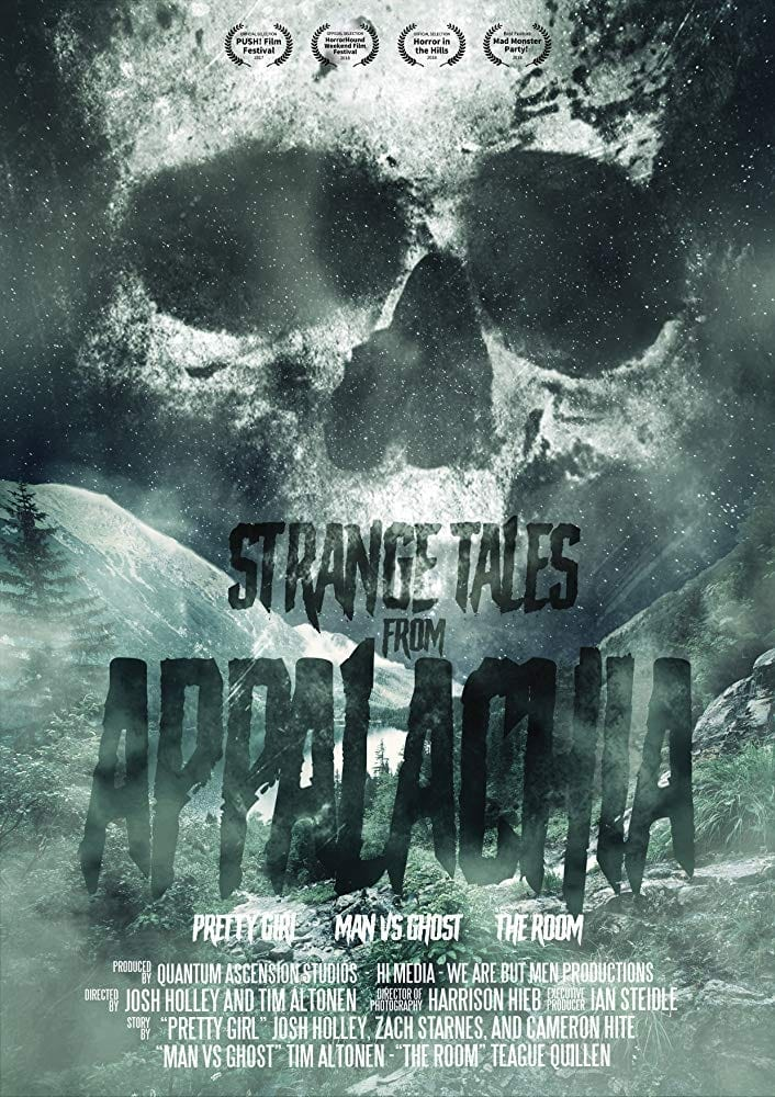 Strange Tales from Appalachia on FREECABLE TV