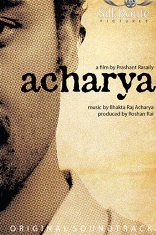 Ver Acharya Online HD Español (2011)