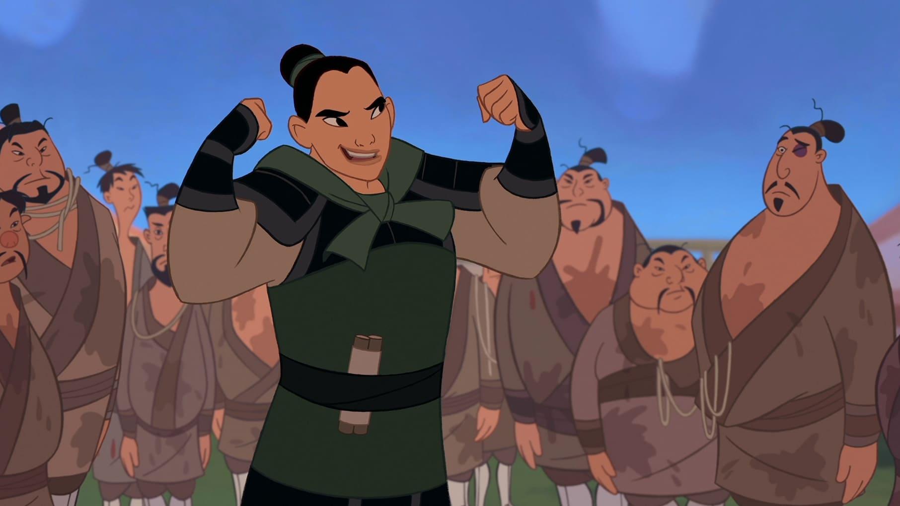 Mulan - Movie - Zone-Telechargement Streaming