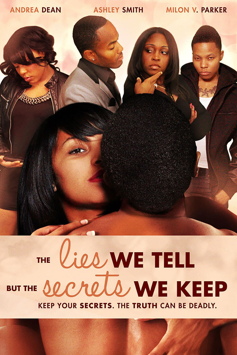 The Lies We Tell But the Secrets We Keep Part 2 on FREECABLE TV