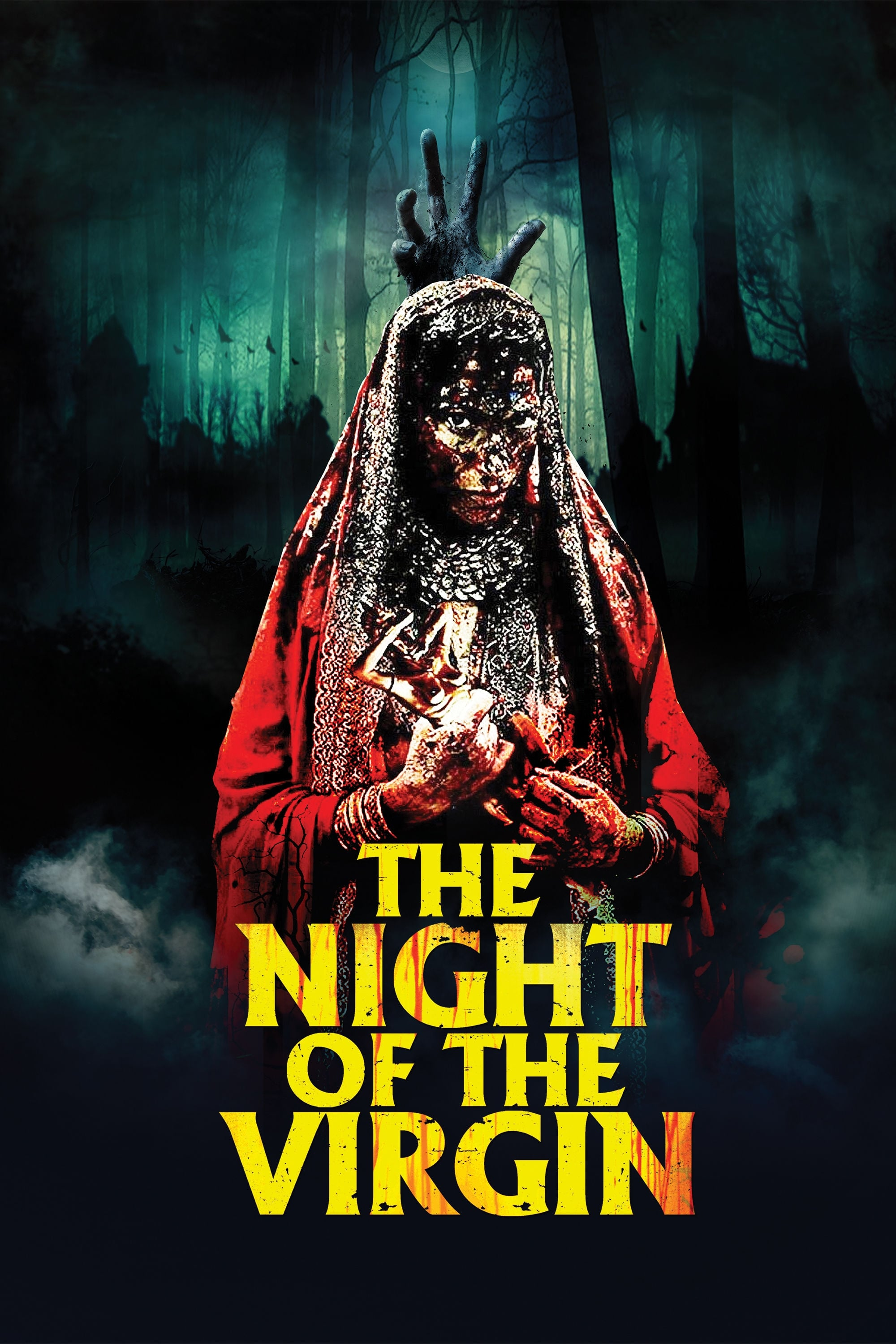 The Night of the Virgin on FREECABLE TV