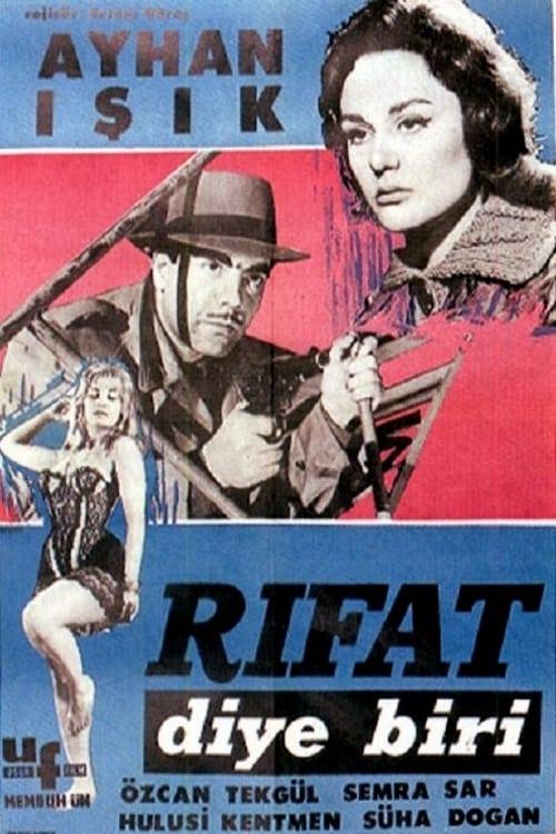 Ver R?fat Diye Biri Online HD Español (1962)