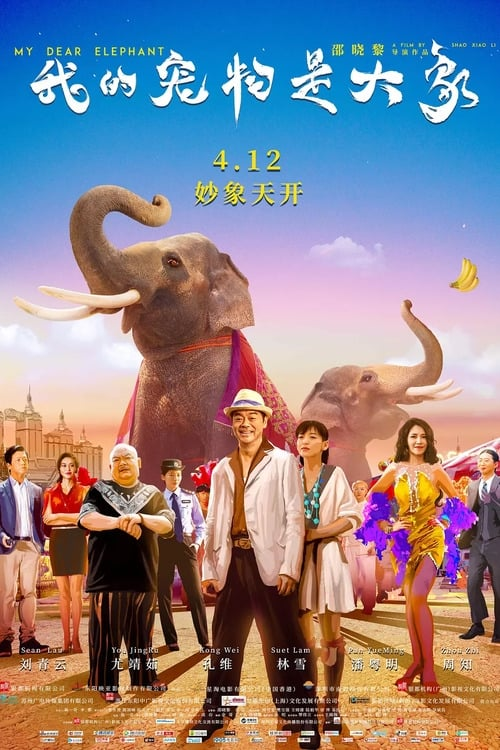 My Dear Elephant (2019)