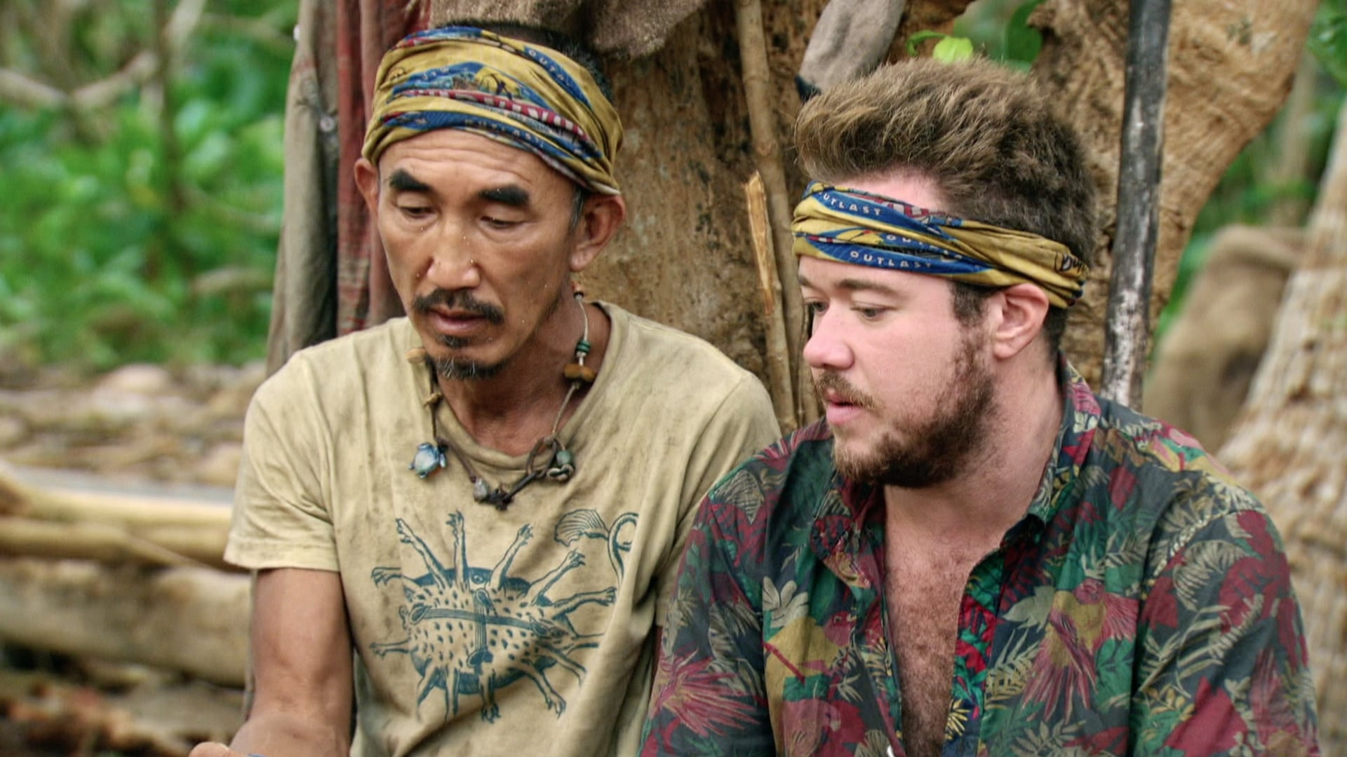 Survivor Season 34 :Episode 9  Reinventing How This Game Is Played
