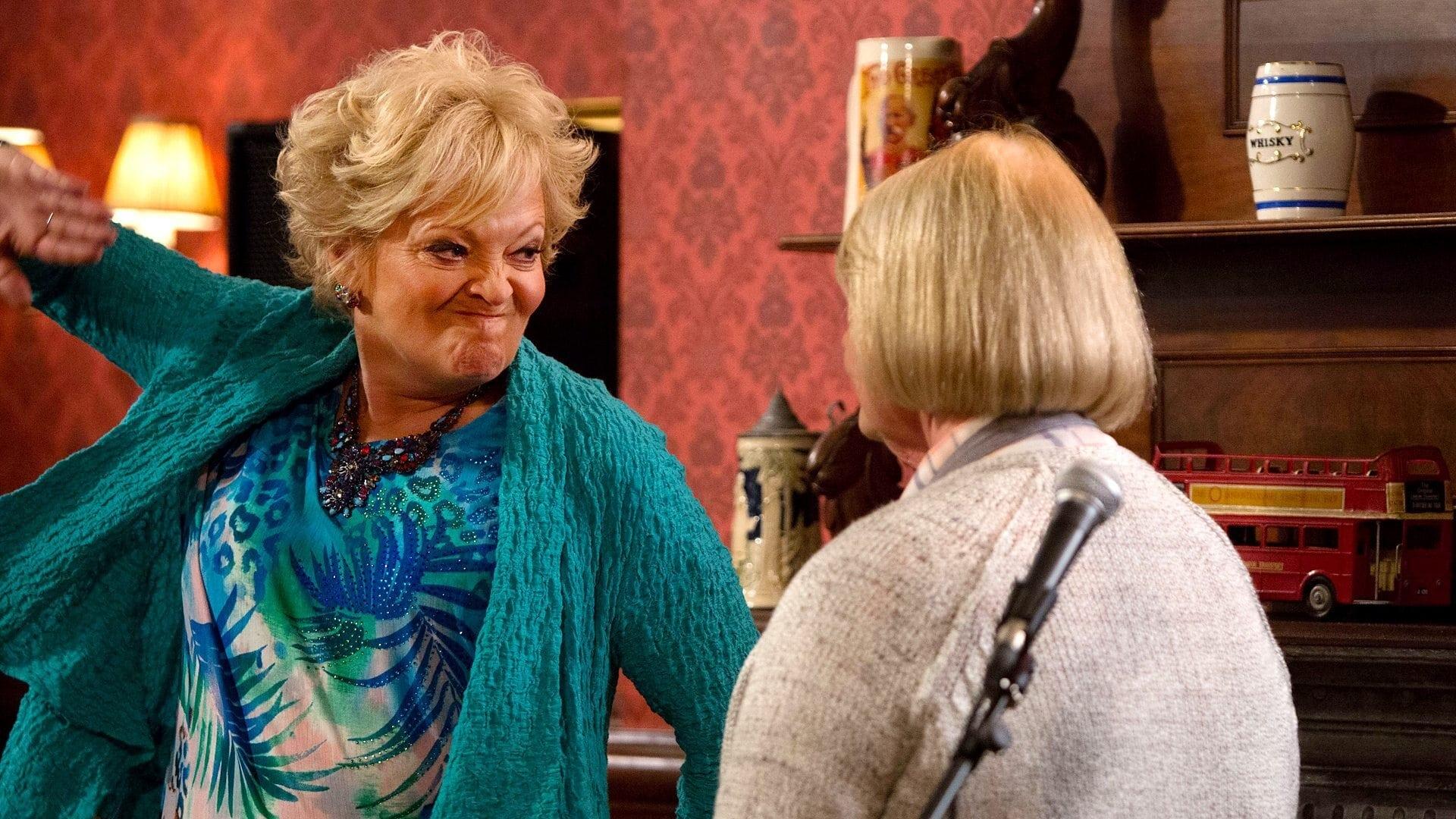 EastEnders Season 31 :Episode 161  08/10/2015