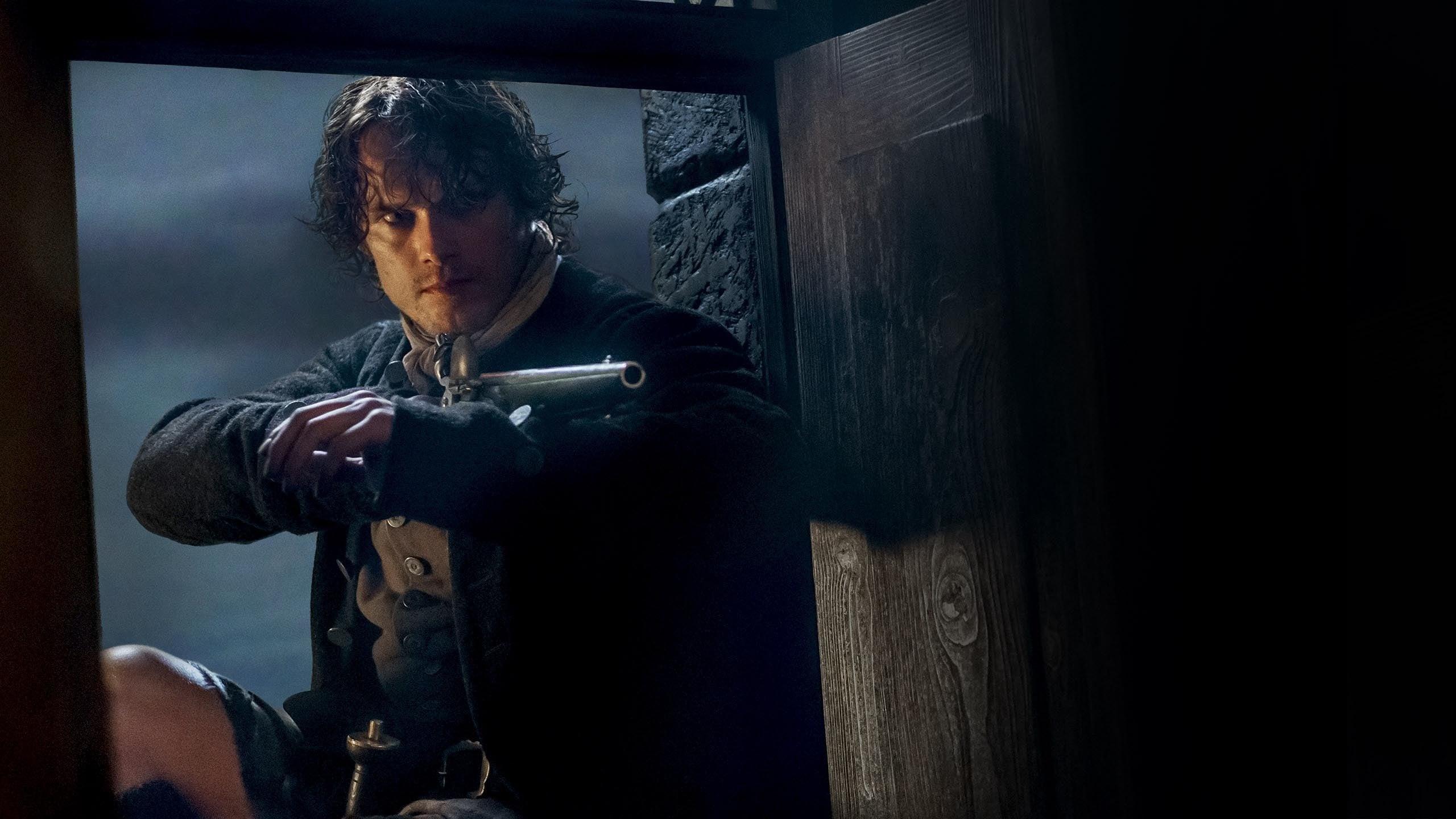 Outlander Season 1 :Episode 9  The Reckoning