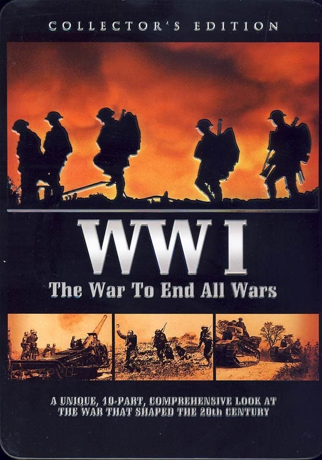 WWI: The War to End All Wars (2008)